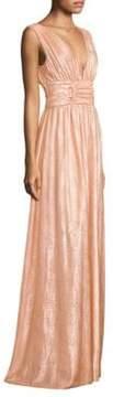 Rachel Zoe Madison Sheath Gown