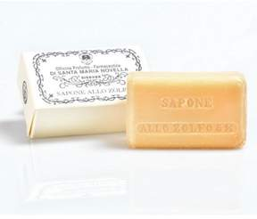 Santa Maria Novella Sulfur Soap