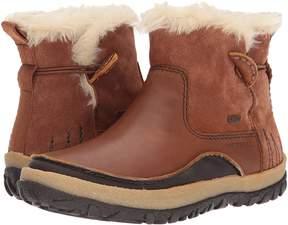 Merrell Tremblant Pull-On Polar Waterproof Women's Waterproof Boots