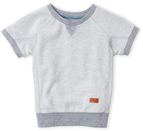 7 For All Mankind Boys 4-7) Short Sleeve Loop Top