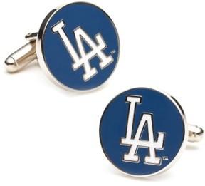 Cufflinks Inc. Men's Cufflinks, Inc. 'Los Angeles Dodgers' Cuff Links