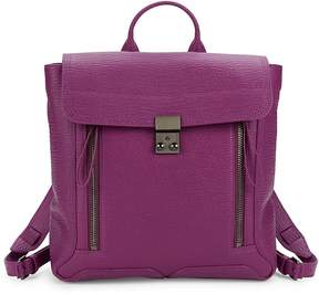 3.1 Phillip Lim Women's Pashli Leather Backpack
