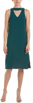 C/Meo Collective All Cried Out Shift Dress