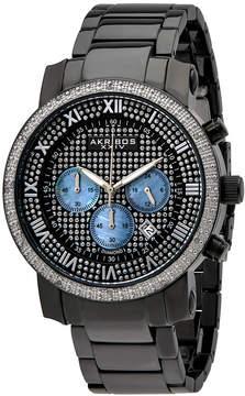 Akribos XXIV Grandiose Men's Watch