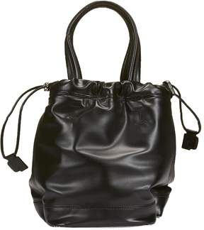 Paco Rabanne Stringband Bucket Bag