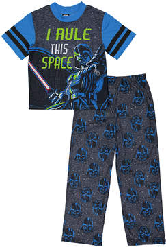 Star Wars 'I Rule This Space' Two-Piece Pajama Set - Boys