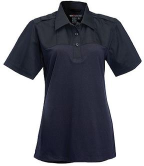 5.11 Tactical Women's Short Sleeve PDU Rapid Shirt Tall