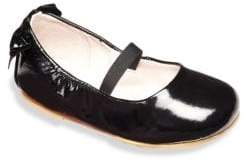 Bloch Girl's Chloe Patent Leather Mary Janes