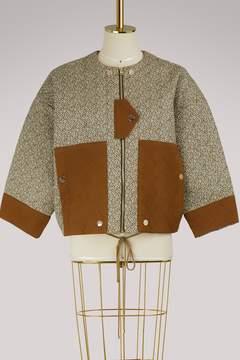 Vanessa Bruno Gunter cotton jacket
