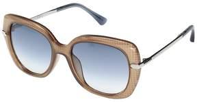 Jimmy Choo Ludi/S Fashion Sunglasses