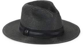 Vince Camuto Straw Panama Hat