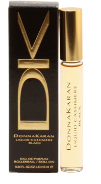 DKNY Cashmere Mist Black for Women Rollerball Mini, .33 oz./ 10 mL