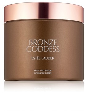 Estee Lauder Bronze Goddess Body Salt Scrub