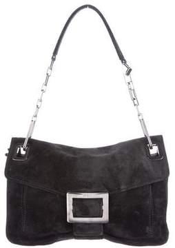 Roger Vivier Metro Shoulder Bag