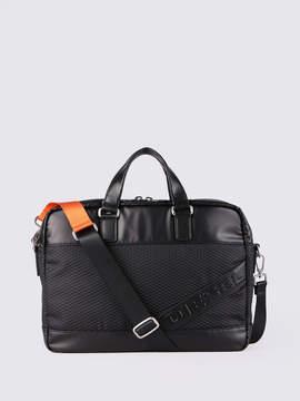 Diesel Briefcases P1601 - Black