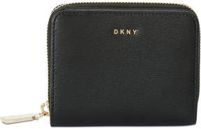 DKNY Bryant Zip-Around Wallet, Created for Macy's