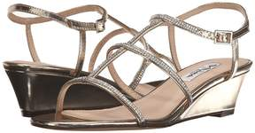 Nina Floria Women's Wedge Shoes