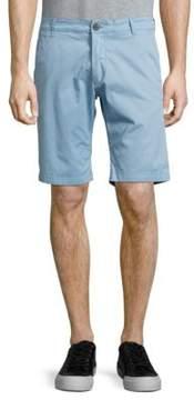 Selected Knee Length Shorts