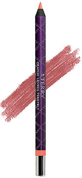 by Terry Crayon Levres Terrybly Perfect Lip Liner.
