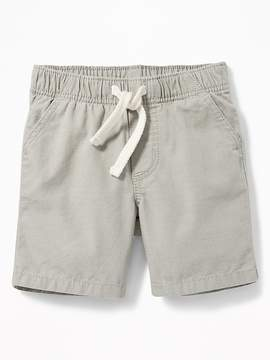 Old Navy Ripstop Pull-On Shorts for Baby