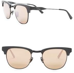 Westward Leaning Vanguard Oversized Sunglasses