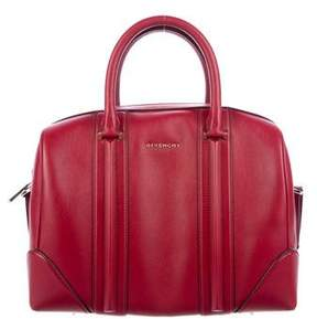 Givenchy Lucrezia Leather Satchel