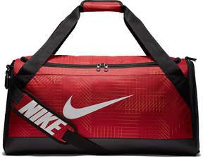 Nike Brasilia Medium Print Duffel