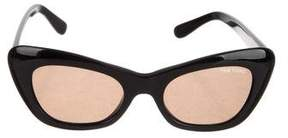 Tom Ford Astrid Cat-Eye Sunglasses