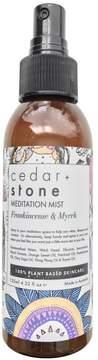 Forever 21 Cedar & Stone Meditation Mist
