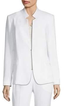 Elie Tahari Safina Tailored Jacket