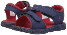 Polo Ralph Lauren Bluff Boy's Shoes
