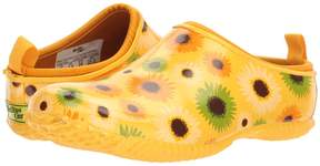 Western Chief Dried Daisey Clog Women's Clog Shoes