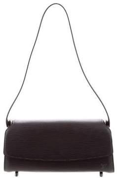 Louis Vuitton Epi Nocturne PM - BLACK - STYLE