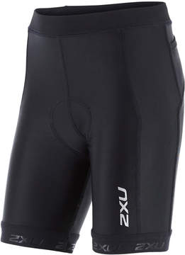 2XU Men's X-Vent Cycle Tri-Shorts