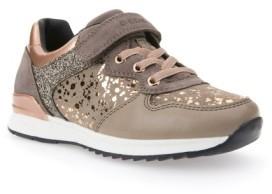 Geox Toddler Girl's Maisie Sneaker