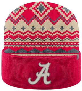 Top of the World Adult Alabama Crimson Tide Dusty Beanie