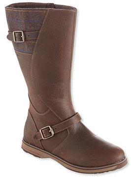 L.L. Bean Women's Park Ridge Casual Boots, Tall