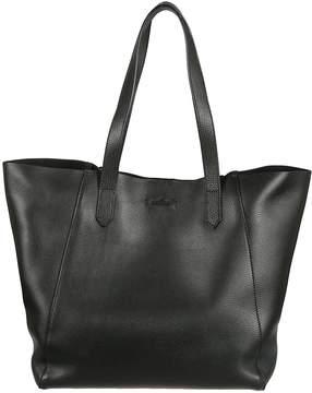 Hogan Vintage Shopper Bag
