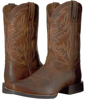 Ariat Sport Herdsman Cowboy Boots