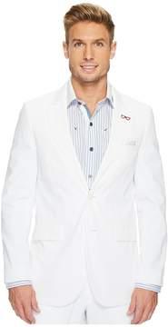 Robert Graham Castroville Seersucker Sport Coat Men's Coat