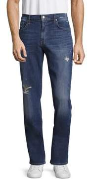 Joe's Jeans Five-Pocket Denim Pants