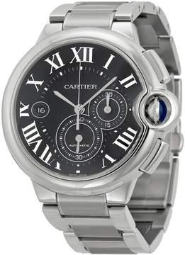 Cartier Ballon Bleu de Chronograph Automatic Men's Watch