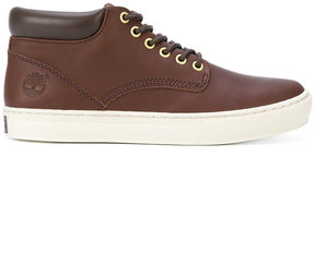 Timberland mid-top sneakers