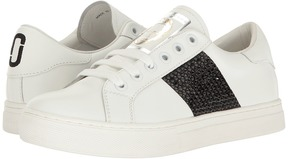Marc Jacobs Empire Strass Low Top Sneaker Women's Shoes