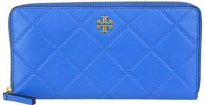 Tory Burch Georgia Wallet - GALLERIA BLUE - STYLE