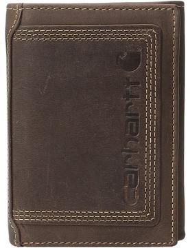 Carhartt Detroit Trifold Wallet Wallet Handbags