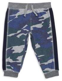 Splendid Baby's Camouflage Jogger Pants