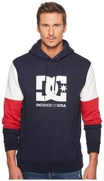 DC Doney Pullover Hoodie Men's Sweatshirt