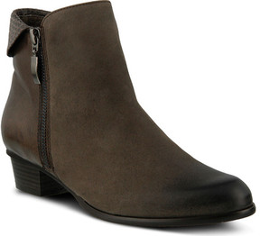 Spring Step Braise Ankle Boot (Women's)