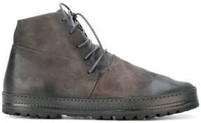 Marsèll worn look desert boots